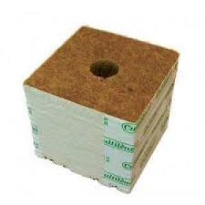 画像4: Cultilene ロックウール ブロック MAX HR100×2個セット 100×100×98mm カルチレン社