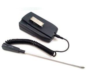 画像3: アナログ 土壌用 簡易PHメーター 電池不要 ETP111